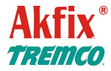 Akfix Products and Sealants